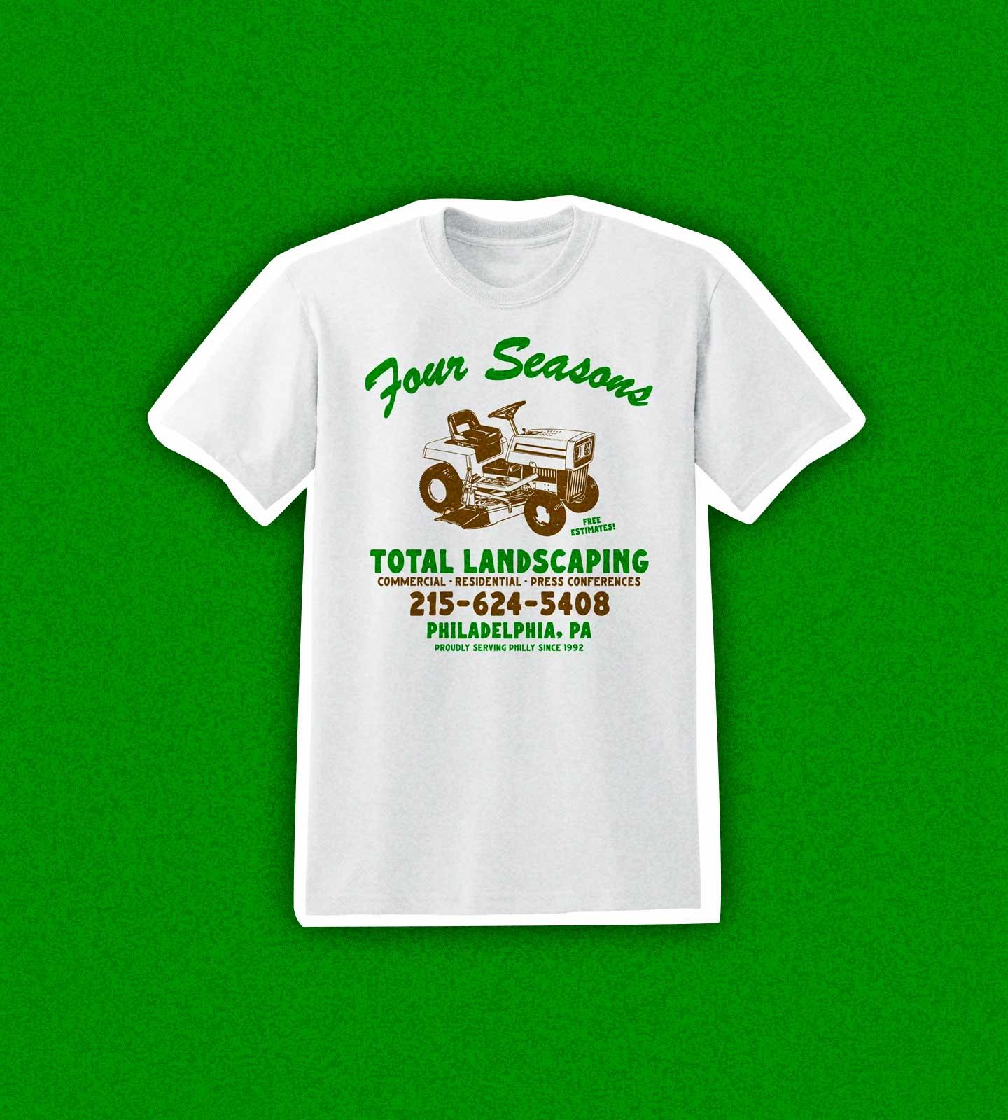 Four Season T-shirt