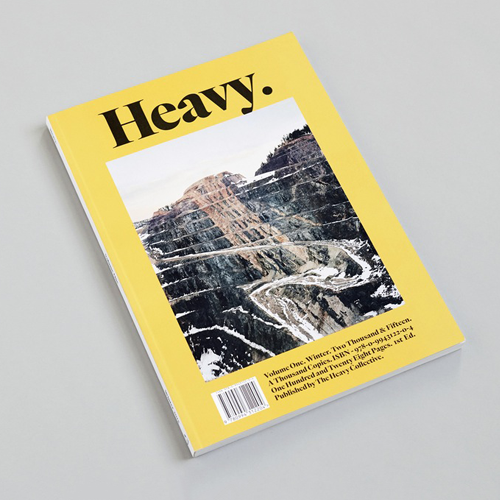 Heavy : Volume One
