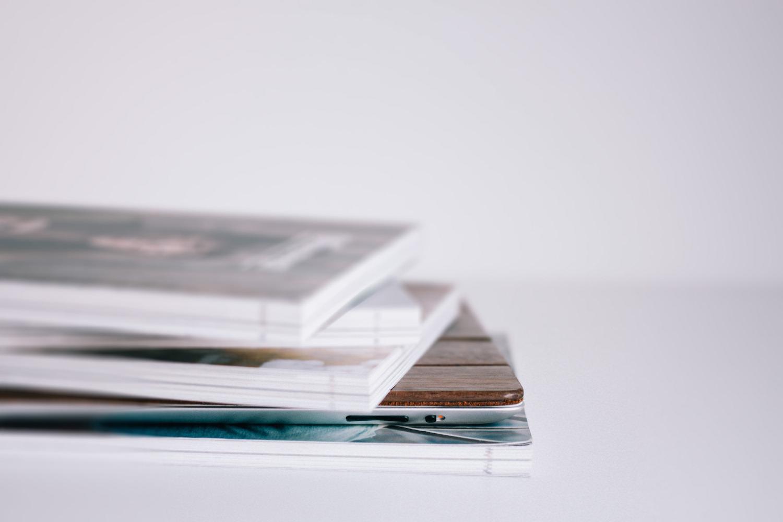 paper + digital