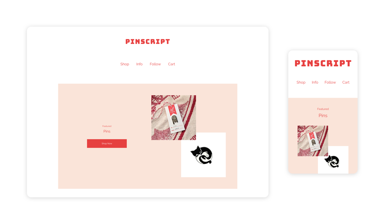 pinscript