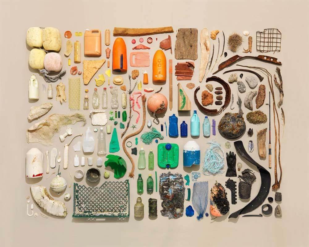 Jim Golden Beachcomber Collection