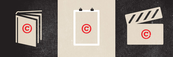 Stuff you can copyright