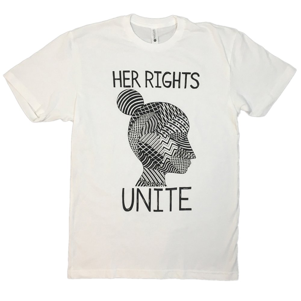 MEL HER RIGHTS TEE shop1