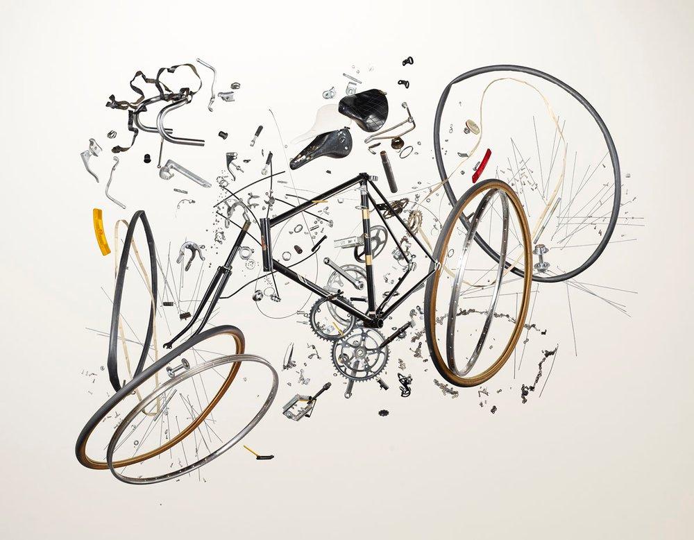 Apart BikeV2 7x9