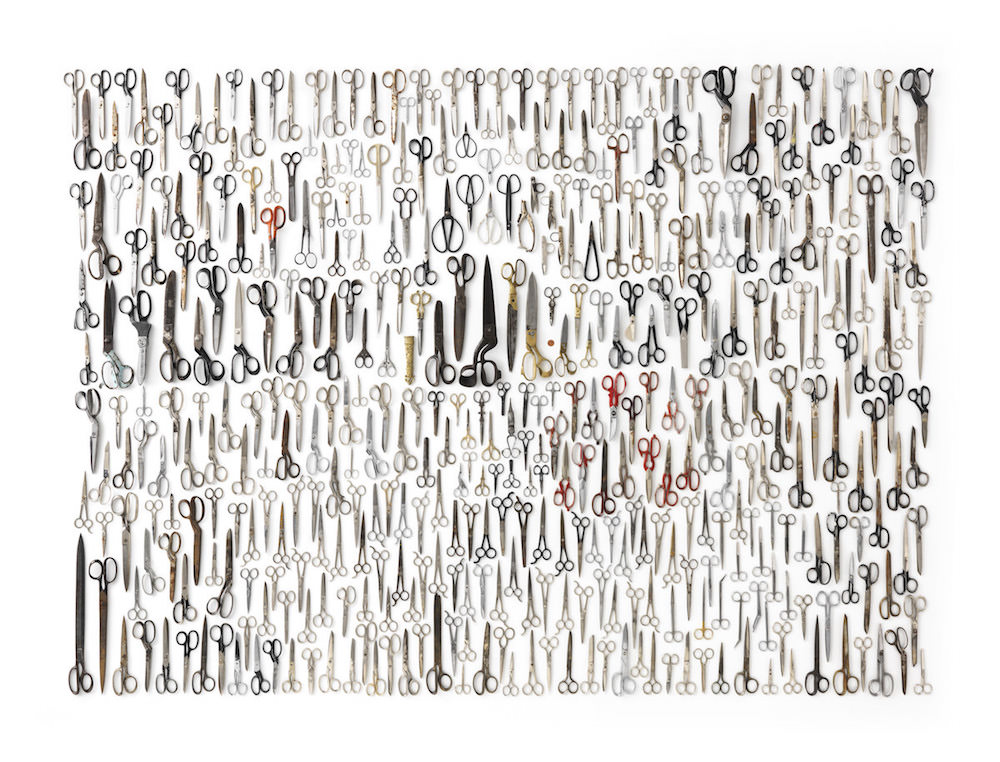 Jim Golden Scissor Collection