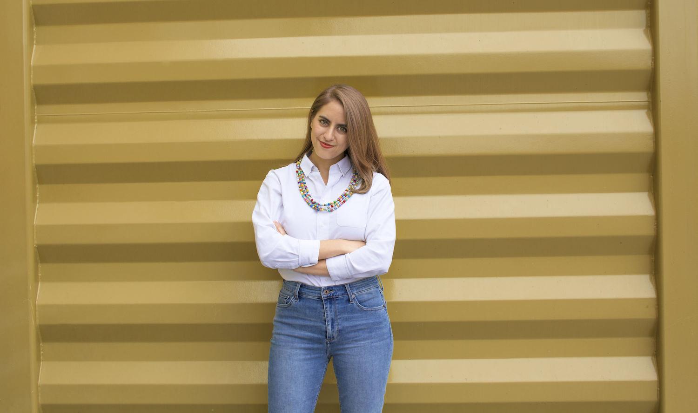 Joanna Portrait 2