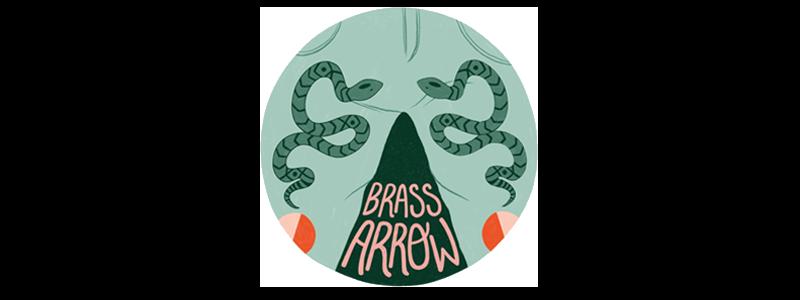 Brass-arrow-NMP06