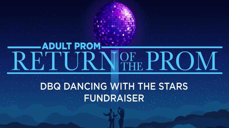 Adult Prom Dance at 7 Hills Brewing