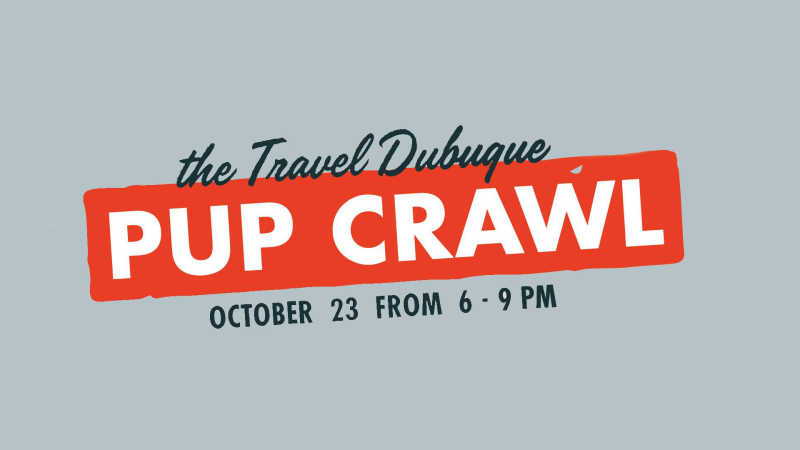 DockDogs®: The Travel Dubuque Pup Crawl