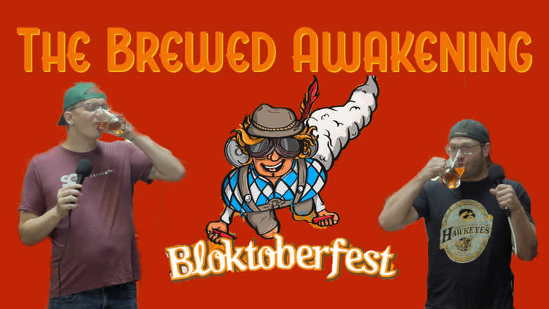 Bloktoberfest, Bourbon Barrel-Aged Hot Sauce