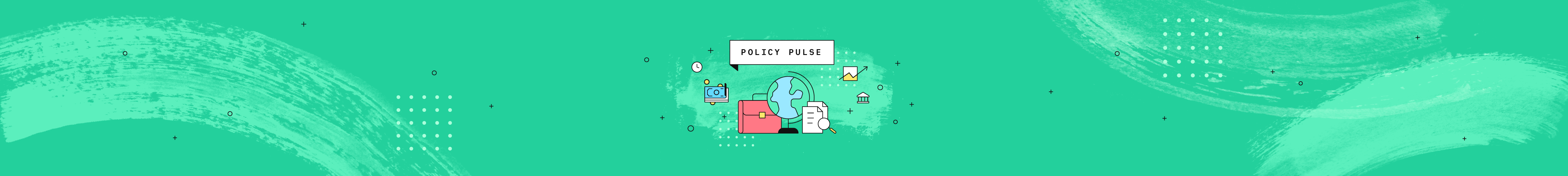 Plaid Policy Pulse: Consumer data rights matter for fintech banner