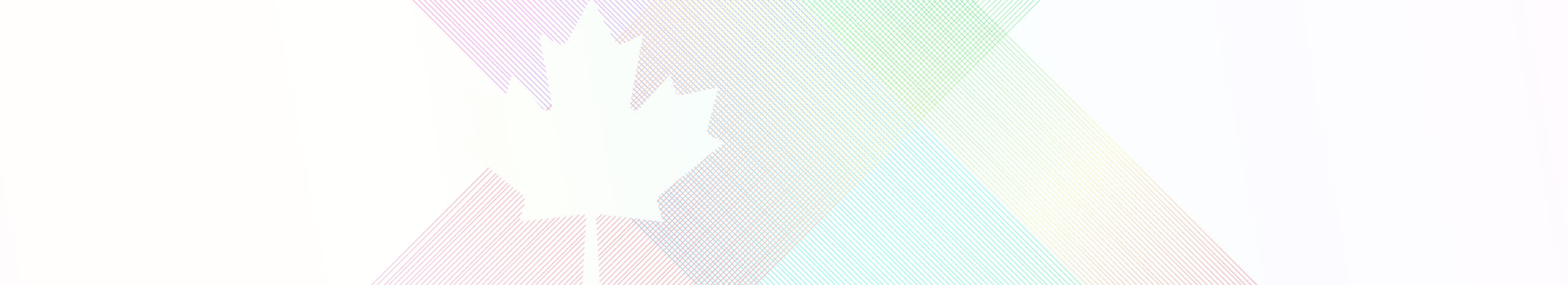 Plaid in Canada banner