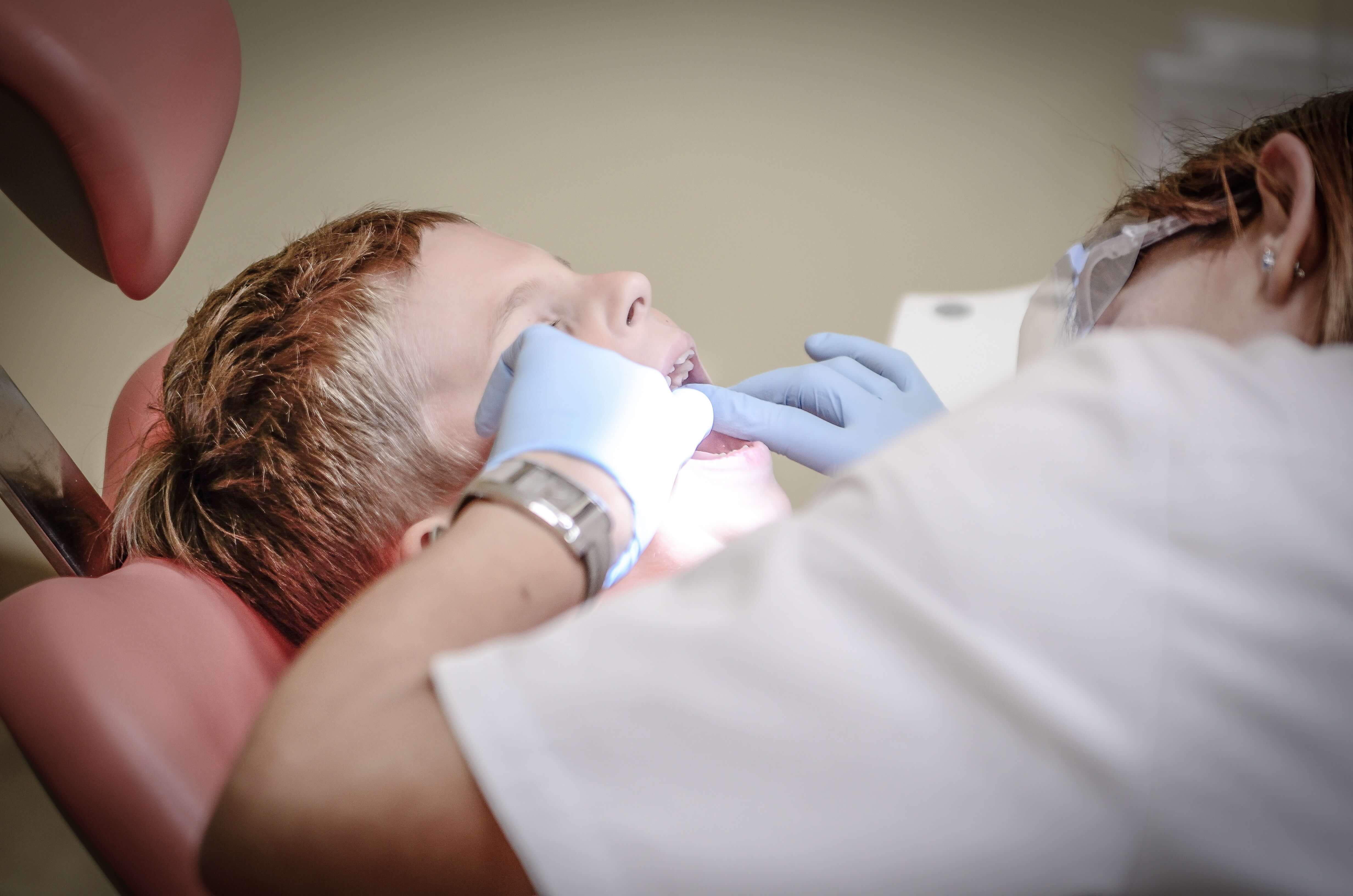 Dental Care Tips for Children with Autism and Special Needs