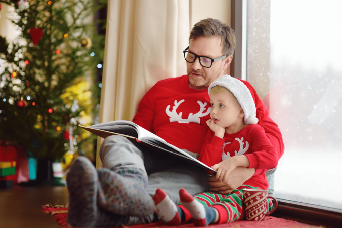 Tips for Keeping Holidays Less Stressful for Special Needs Families