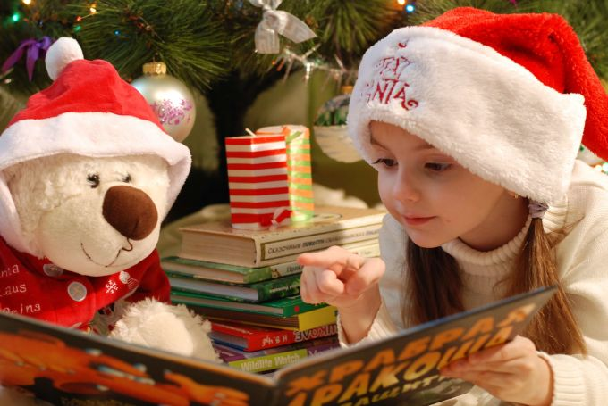 5 Christmas Activities for Kids and Families