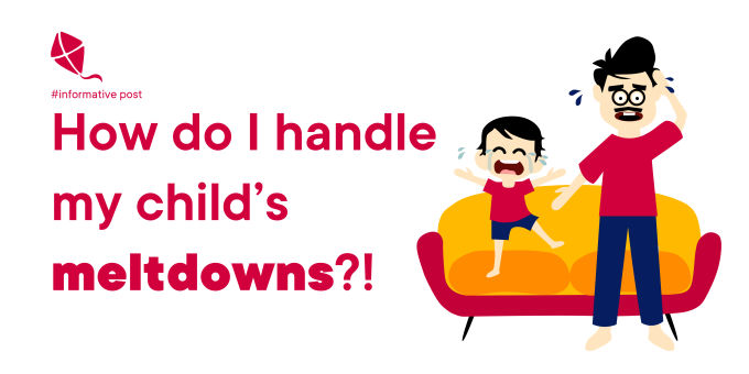 How to Calm an Autistic Child During a Meltdown