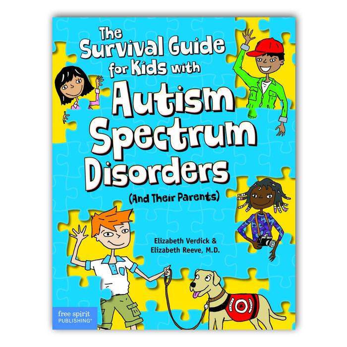 Survival Guide of Kids with Autism Spectrum Disorders