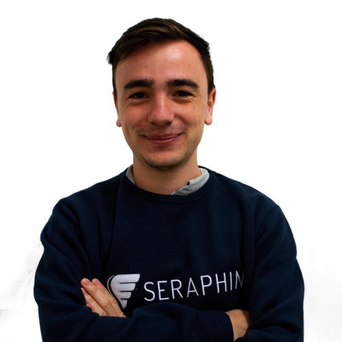 Guillaume Tibaldo | Business Developer | Seraphin