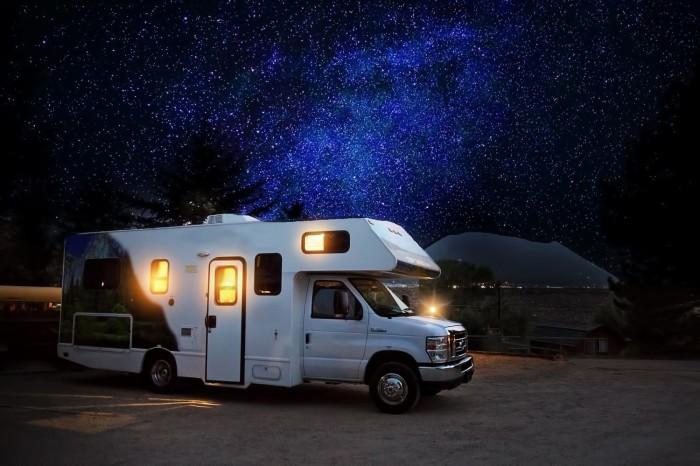Tout savoir sur l'Assurance Camping Car en Ligne