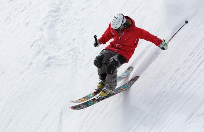 Evitez les accidents grâce à votre Assurance Ski