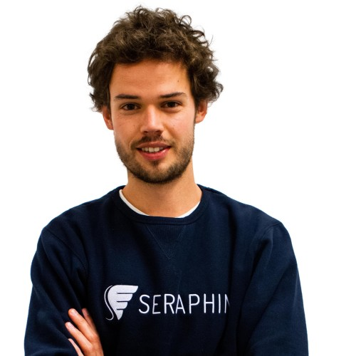 Samuel Mennig | Business Developer | Seraphin