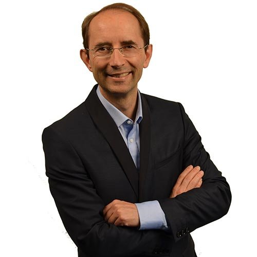 Xavier Lombard | Administrateur Délégué - Co Founder | Seraphin