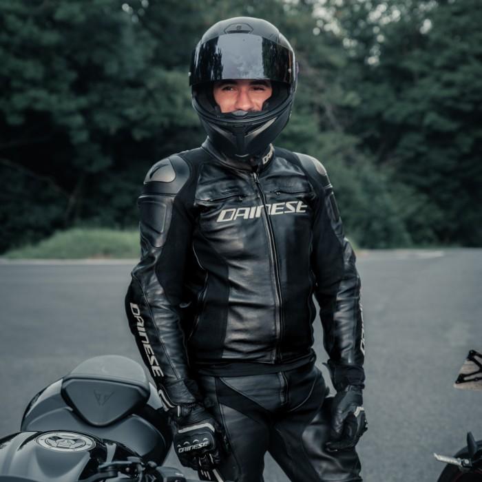 Quelle veste de motard est faite pour vous ?
