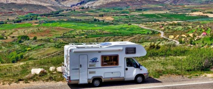 Comment Immatriculer mon Camping Car ? Toutes les infos