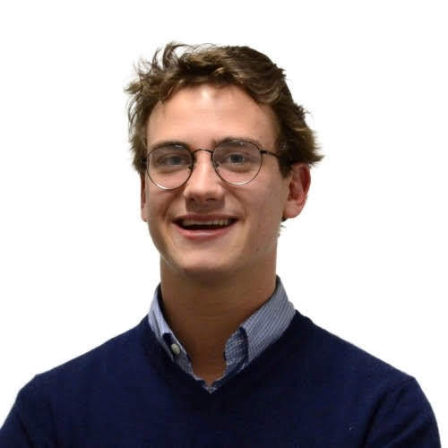 Gilles de Ghellinck | Full Stack Developer | Seraphin