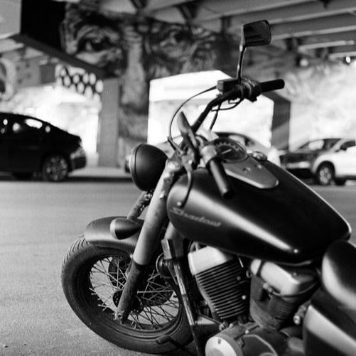 Le contrôle technique va-t-il bientôt devenir obligatoire pour les motos en Belgique?