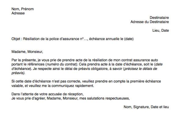 Resiliation Assurance Auto Devis Gratuit En Ligne Seraphin Be