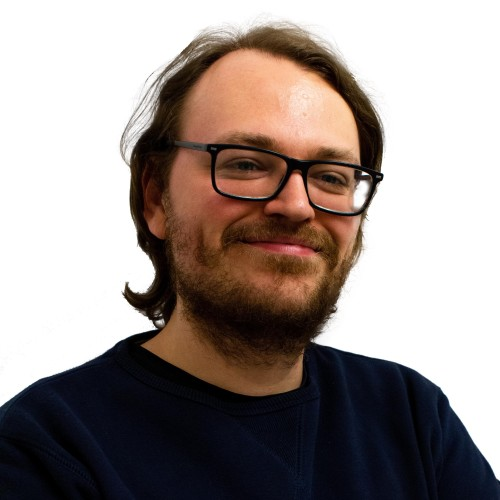 Anders Brøndum Holstborg | Full Stack Developer | Seraphin