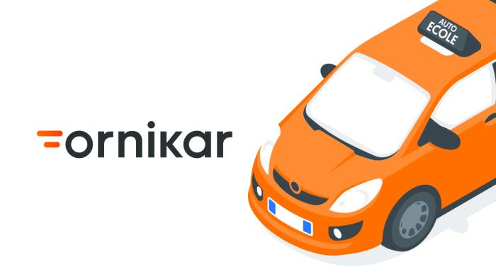 Ornikar - La start-up qui vous aide à passer votre permis