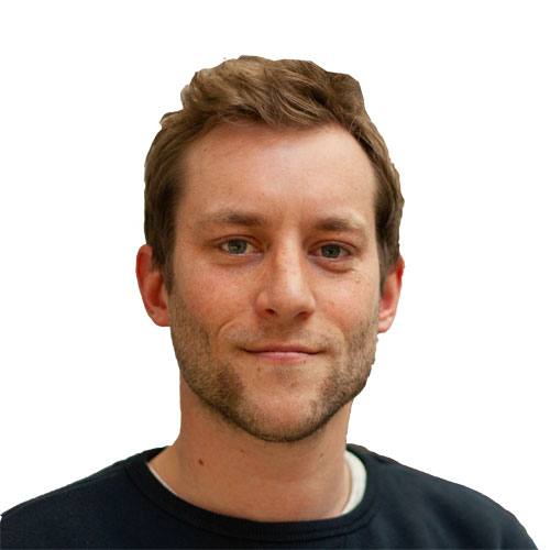 François Stévenart | Full Stack Developer | Seraphin