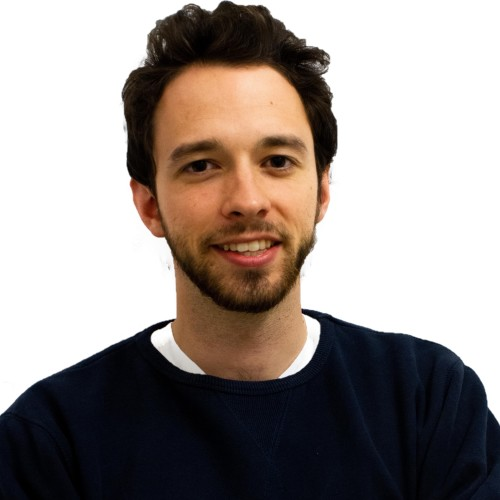 Matthieu Lombard | Business Developer | Seraphin