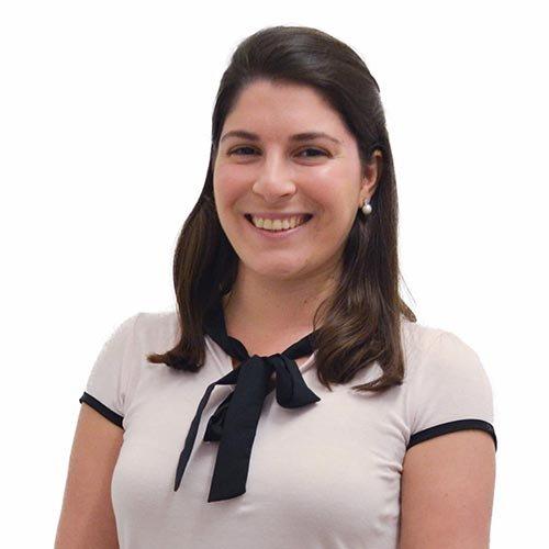 Christina Bou Assi | Juristen en Beheer van Verzekeringen | Seraphin