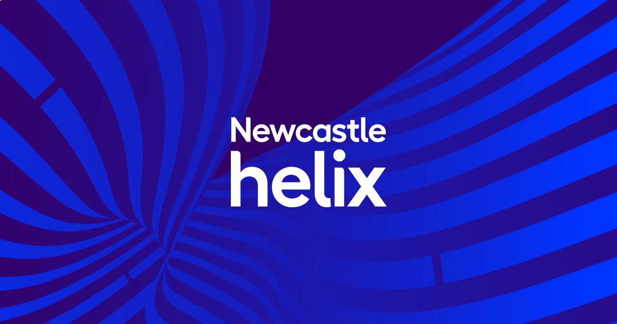 Newcastle Helix