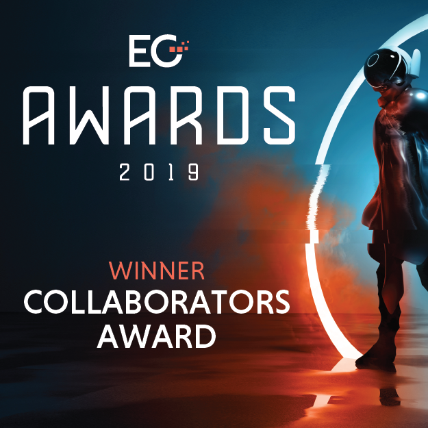 EGA19 Winner Collaborators