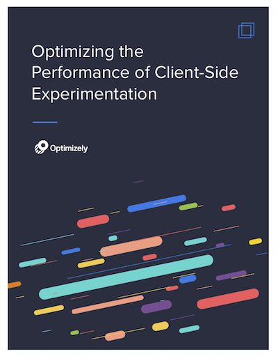 Optimizing the Performance of Client-Side Experimentation
