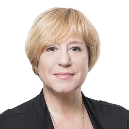Annette Hutt