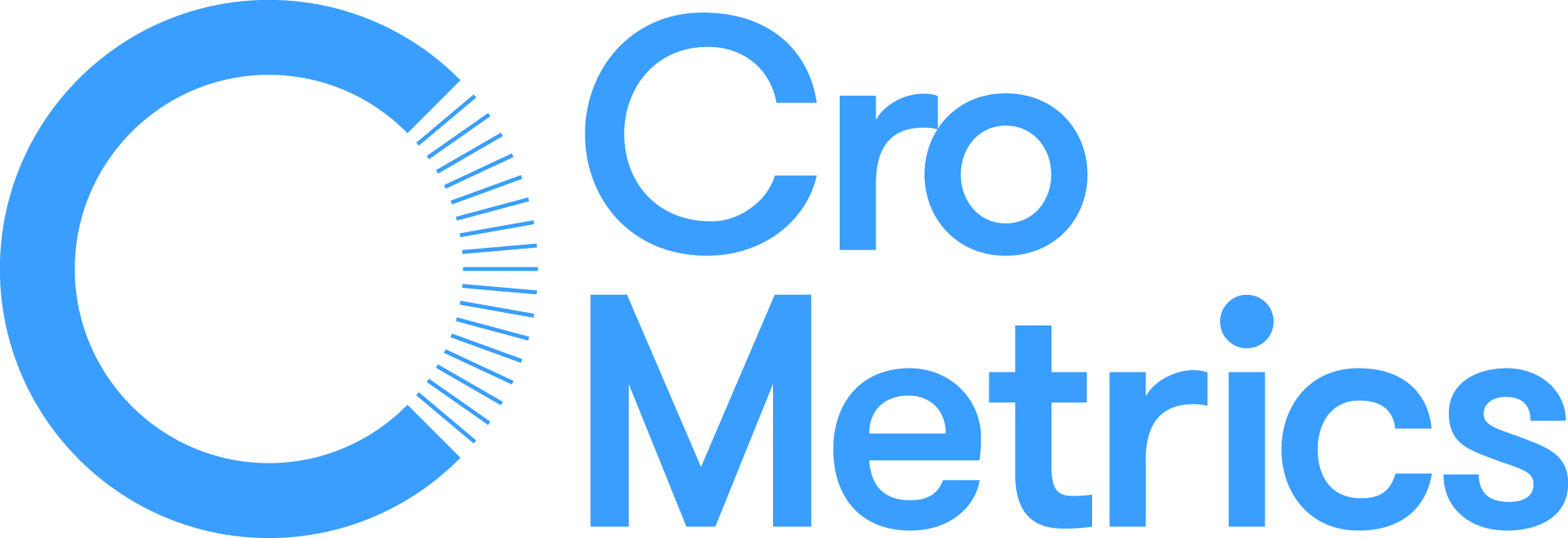 CRO Metrics logo