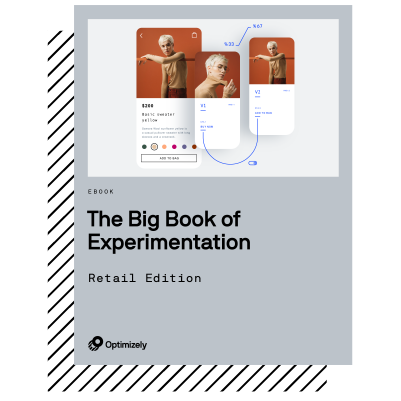 How Leading Retailers Drive Revenue with Experimentation and Personalization