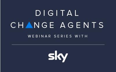 Sky: Defining a Vision for Digital Leadership