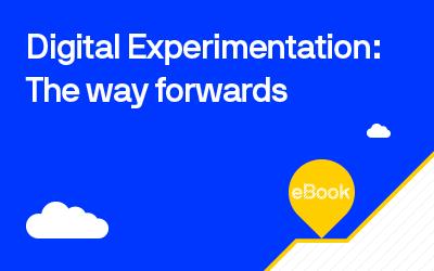 Digital experimentation: The way forwards