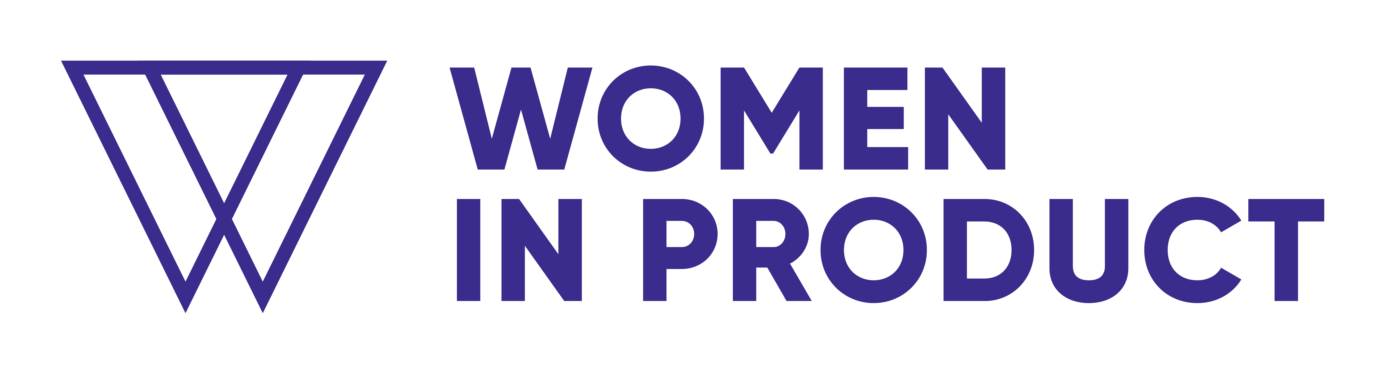 Women in Product logo