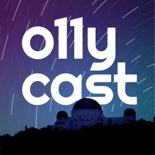Ollycast Logo