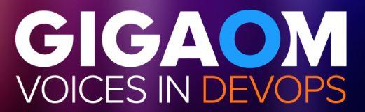 GigaOm Voices in DevOps Podcast