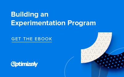 Building an Experimentation Program