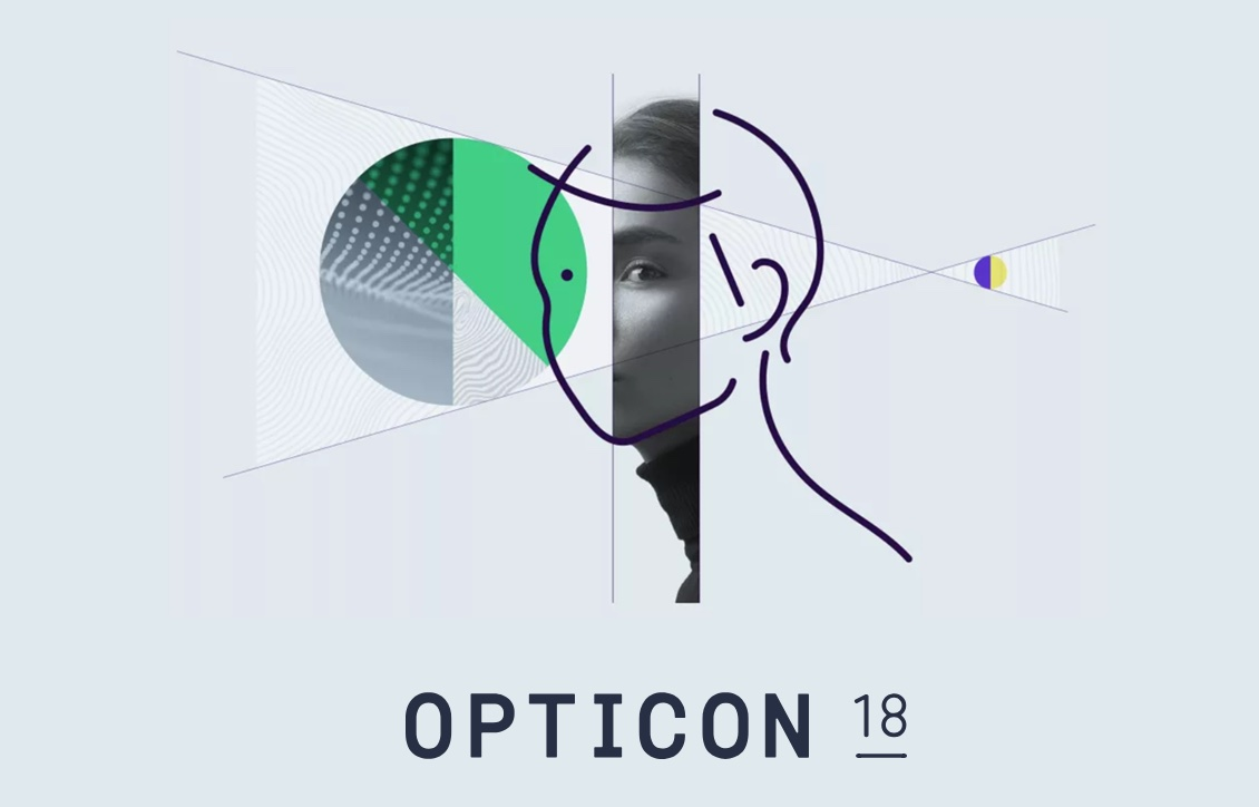 Opticon 2018