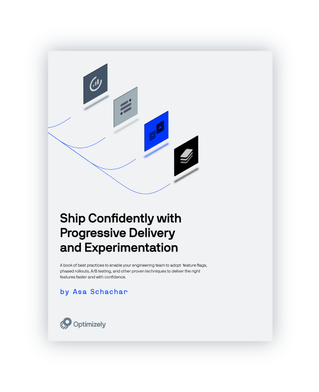Ship Confidently with Progressive Delivery and Experimentation
